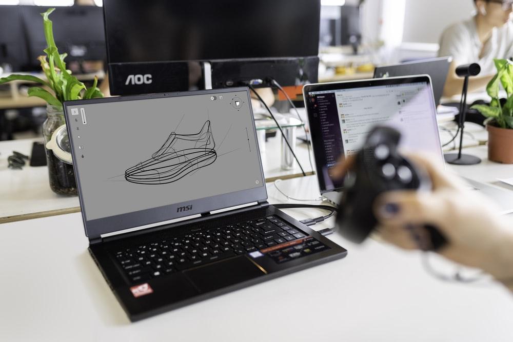 Image Alt Text: CAD product design