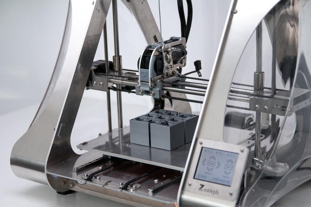 a multitool 3D printer